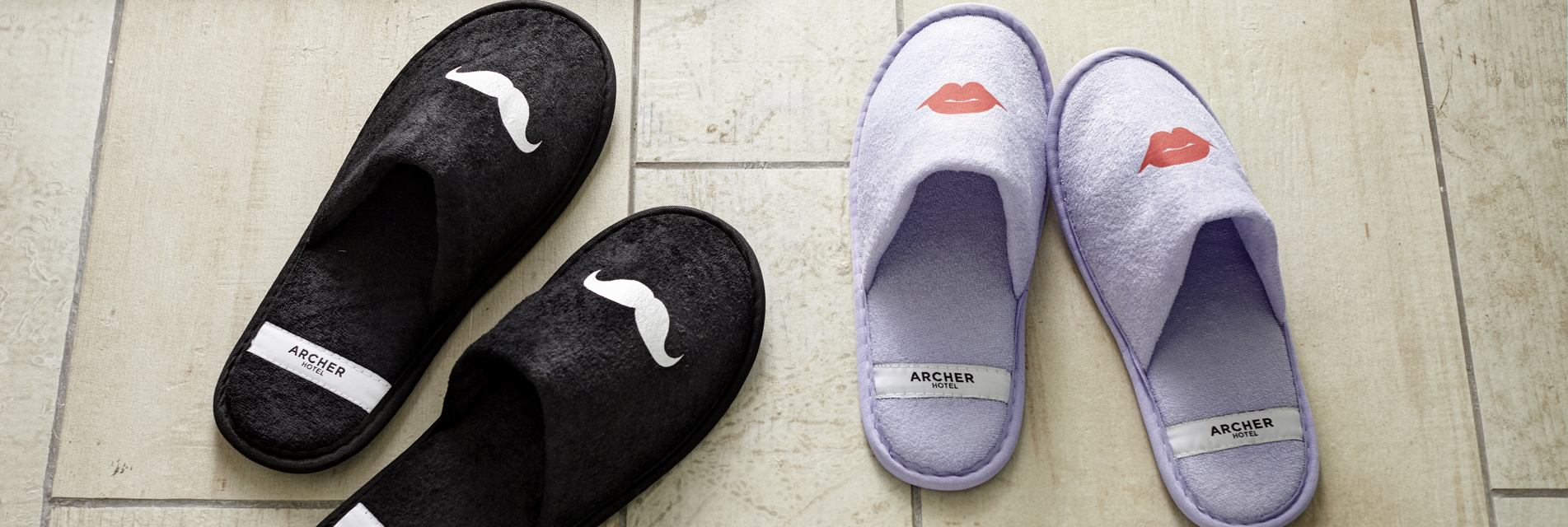 Baby Hotel Slippers 7 Fun Facts About Archer Archer Hotel Blog