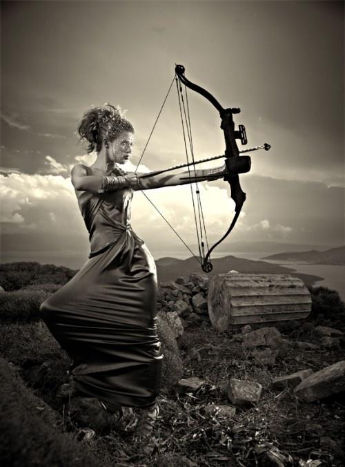 trendsetting archery fashion inspiration