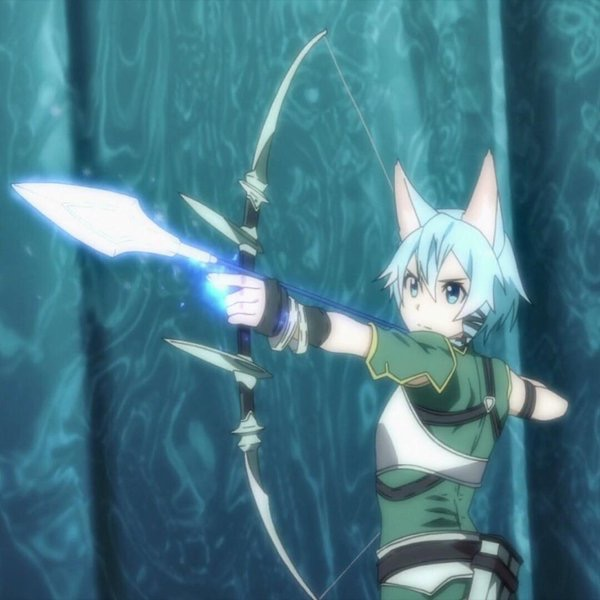 Sword Art Online Animated Wallpaper 8 Anime Archers We Want To Shoot With