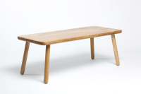 Coffee Table One Rectangular - Archetypal