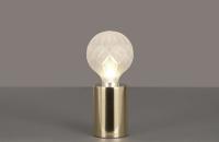 Crystal Bulb Table Lamp - Archetypal