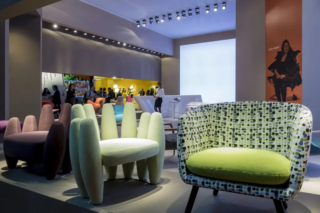 Feria Del Mueble De Milan Milano Furniture Show – Salone Del Mobile.milano 2017