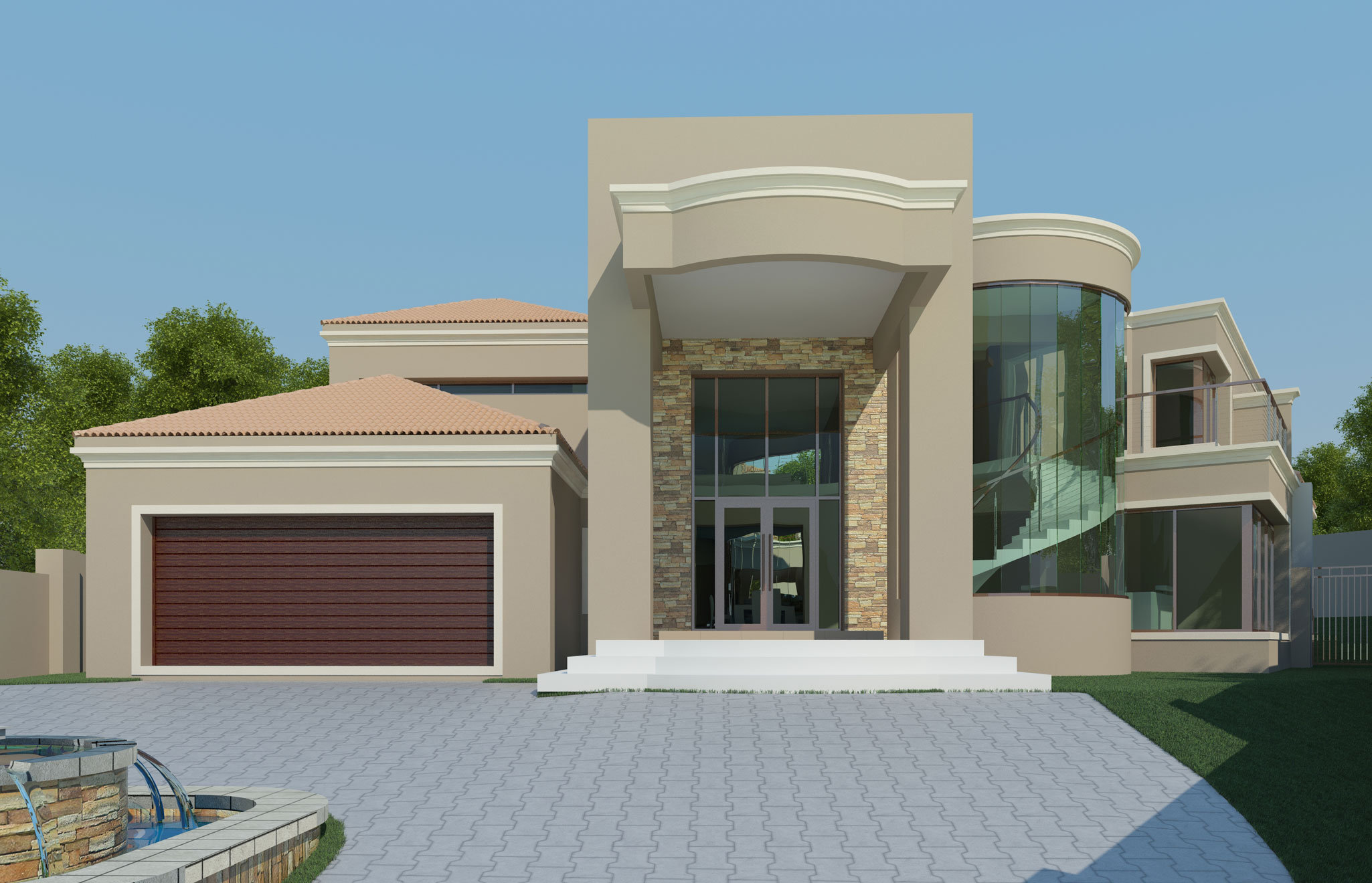 South African House Plans House Plans South African Architectural Designs Archid