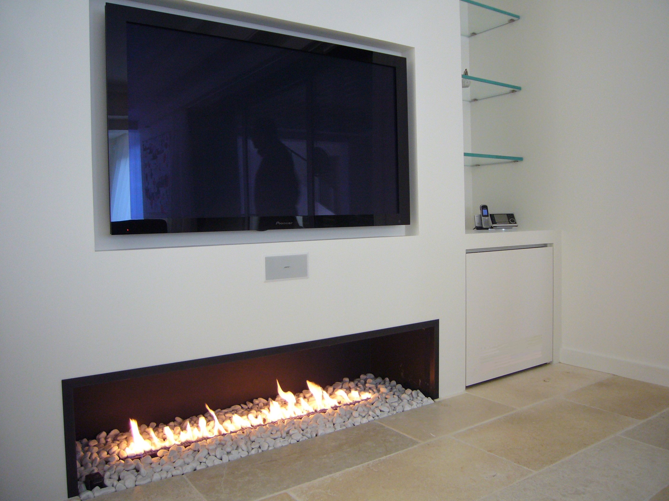 Cheminees Moderne Modern Fireplace Cheminée Moderne Bloch Design Archinect