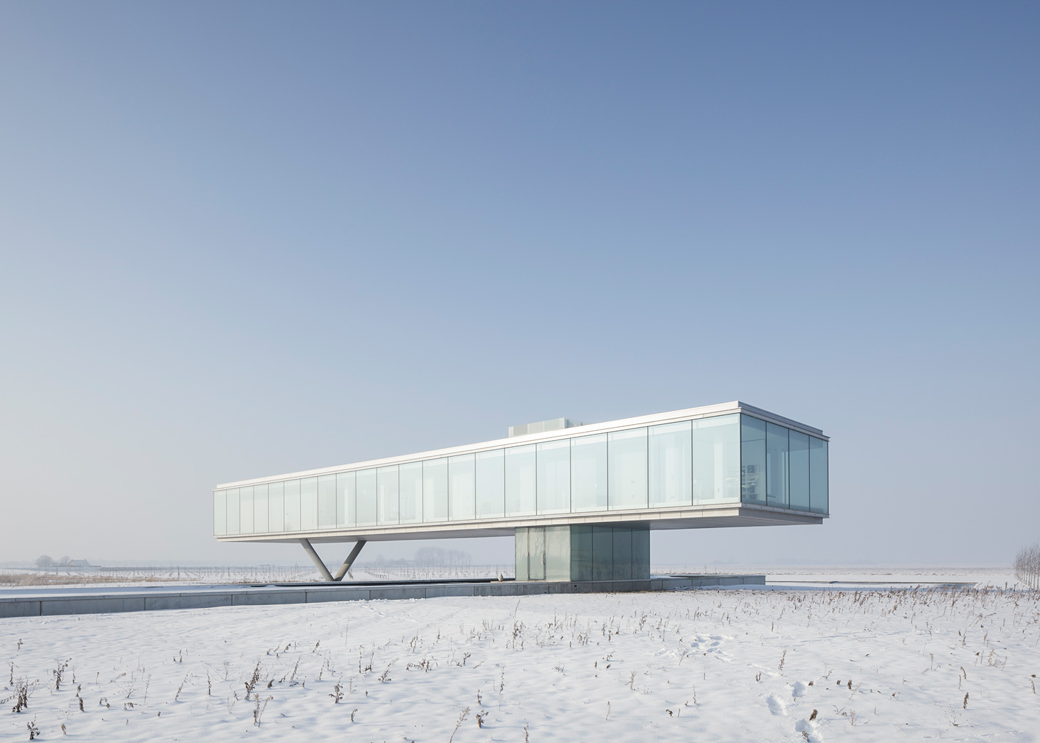 Van Der Rohe 420 Projects Nominated For The Mies Van Der Rohe 2015 Award