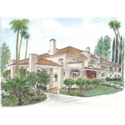 Small Crop Of Pasadena Showcase House