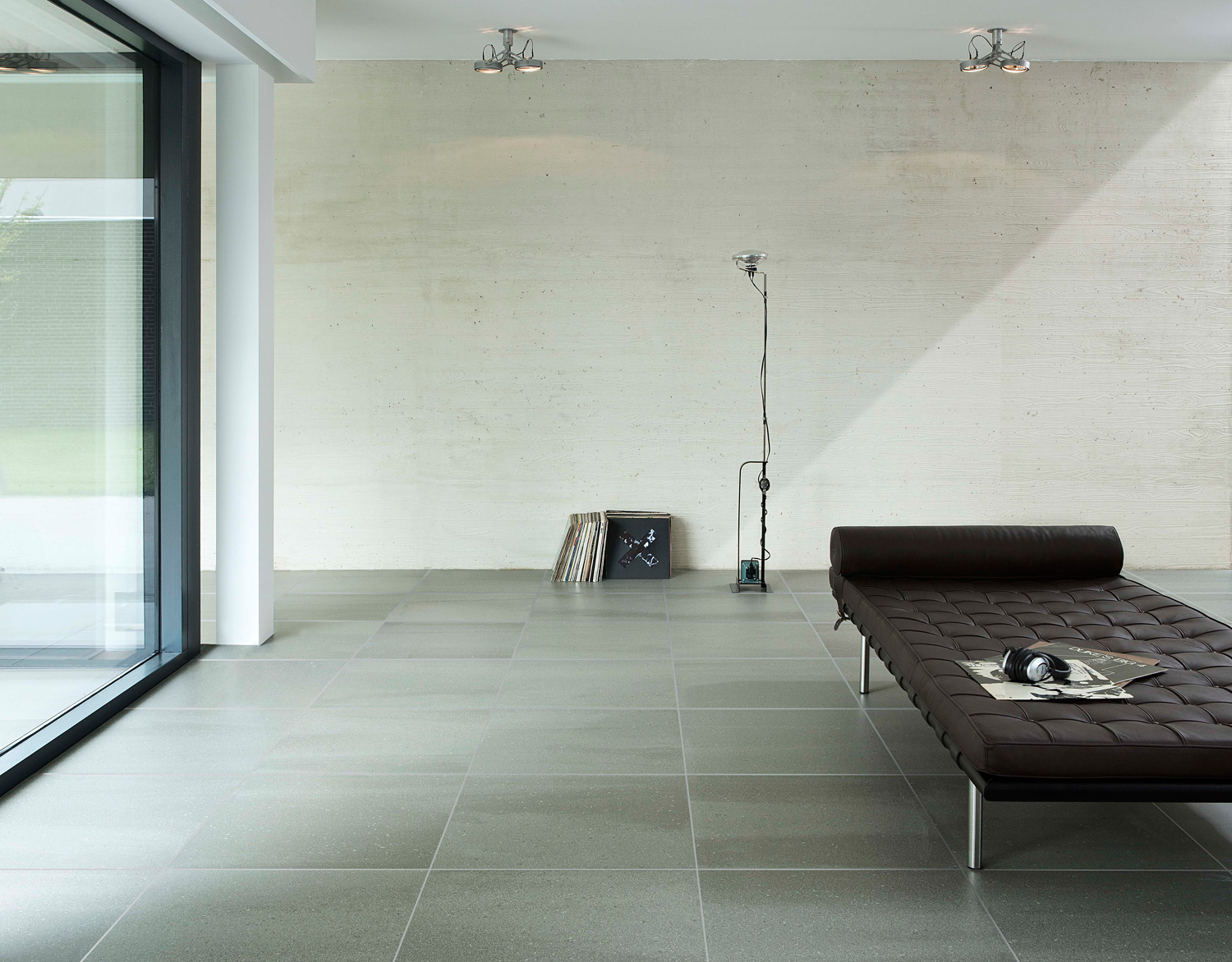 Mosa Introduces Scenes And Solids Tile Collections To The
