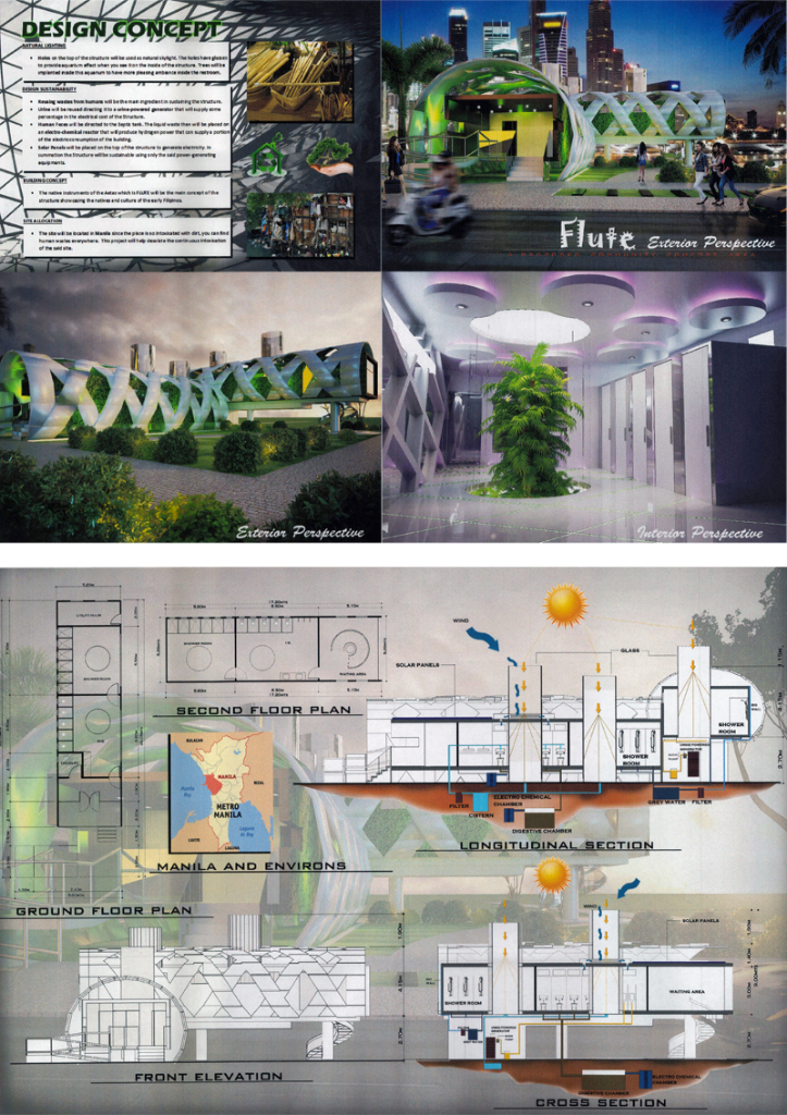 Entry8 Archinext 2015 Entries Archinext Hcg Young Designers