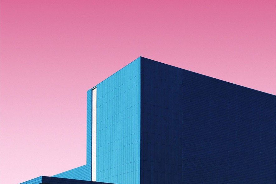 3d Wallpaper Editor The Candy Colored Minimalist Photographer Matt Crump