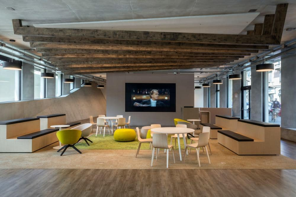 60 best collaboration images on pinterest | office designs, office ...