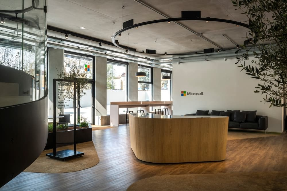 Beautiful Innovatives Interieur Design Microsoft Gallery - Rellik.us ...