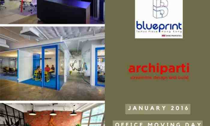 Archiparti x blueprint of swire properties archiparti malvernweather Images
