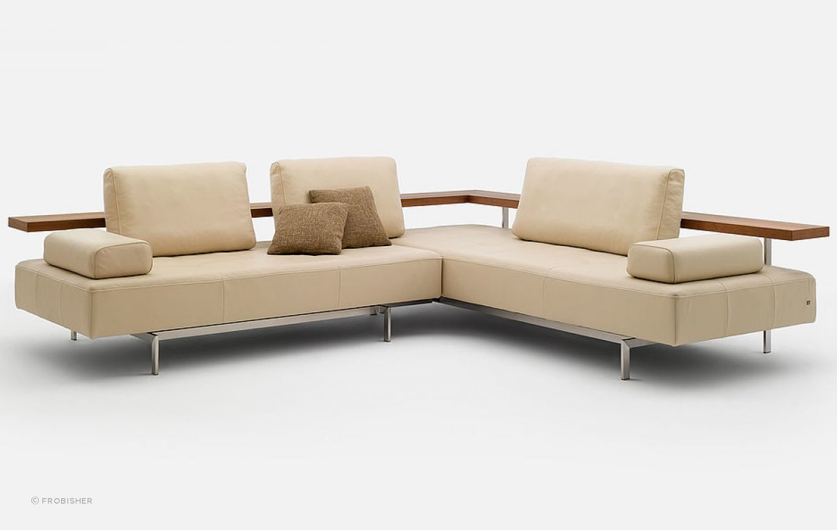 Benz Couch Dono Sofa By Rolf Benz By Frobisher