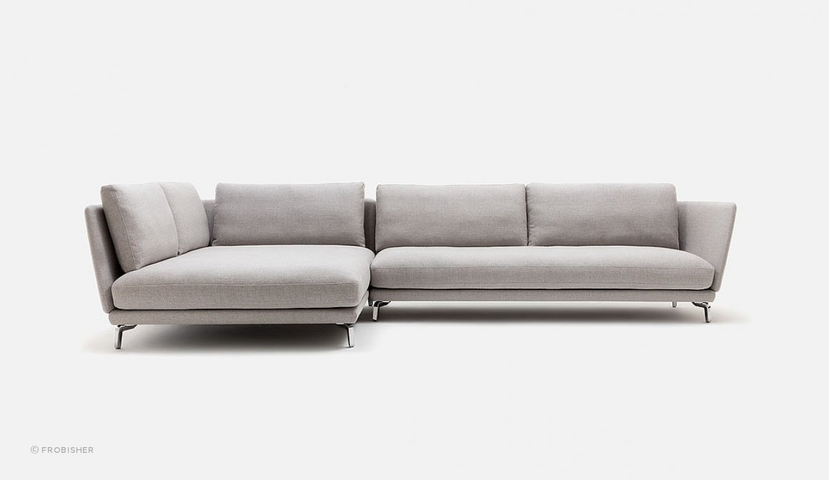 Rolf Benz Sofa Tondo Rondo Sofa By Rolf Benz By Frobisher