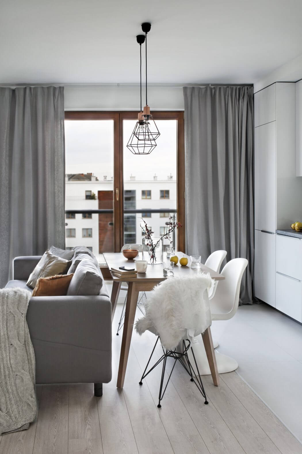Small Apartment Interior Interior Of A Small Apartment 3 Design Myths Inspirations