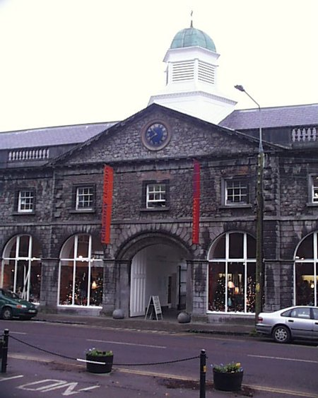 kilkenny_castle_stables_front_lge