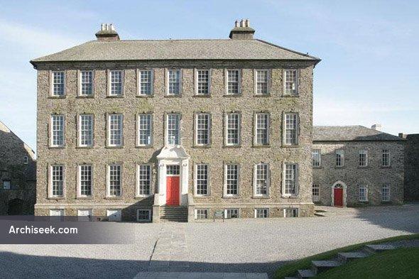 Damer House