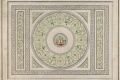 Design of a Ceiling for the Saloon for the Right Honble. Earl of Bective