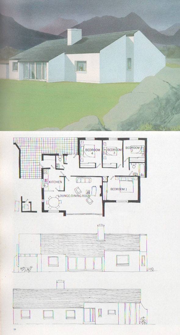 House plans ireland books home design and style for House floor plan books
