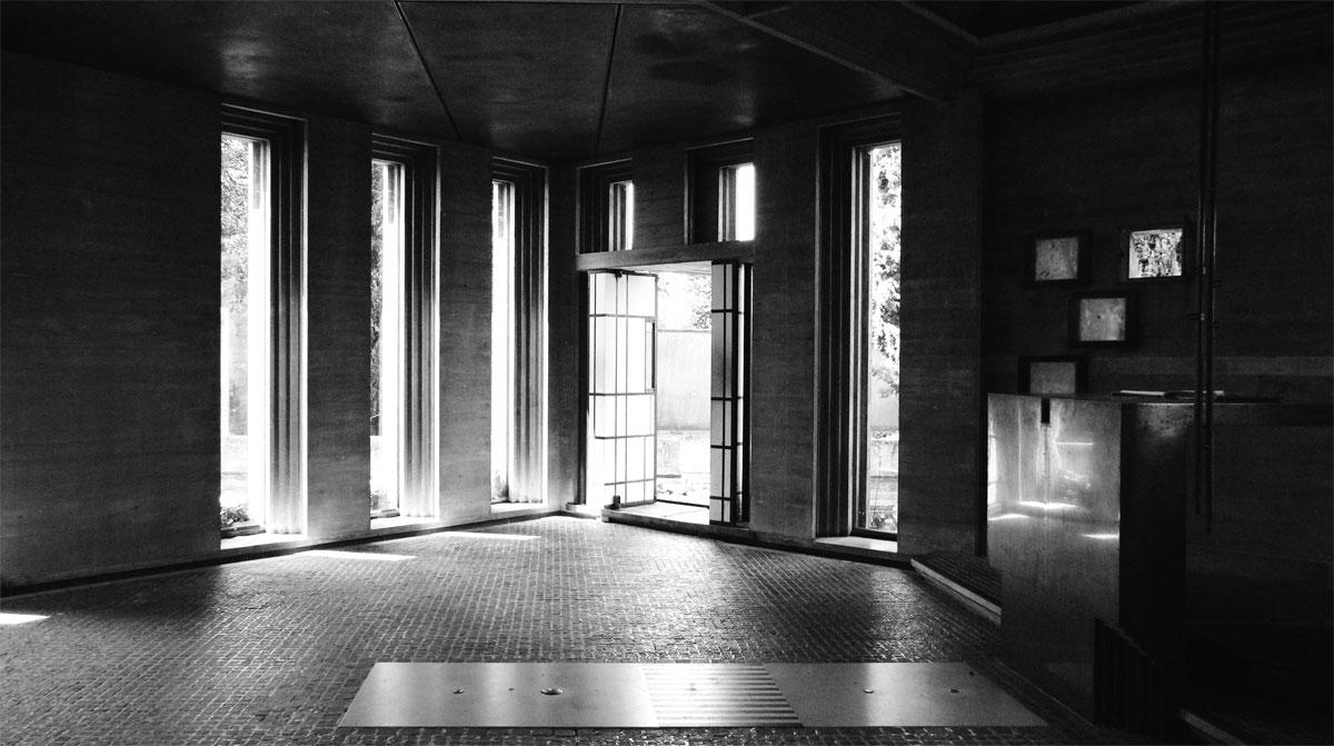 Wallpaper Falling Down Carlo Scarpa Architectcouture