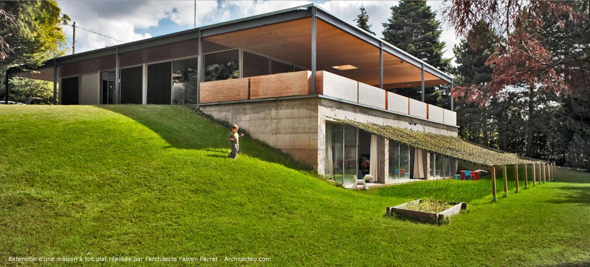 Architecteo  construction, extension et rénovation de maison - Cout Annexe Construction Maison