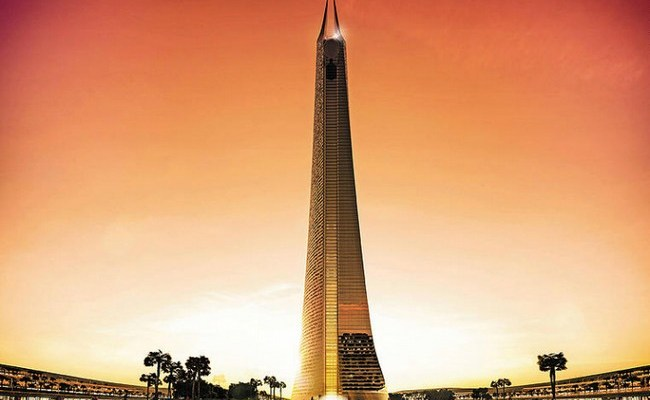 Al Noor Tower 00001
