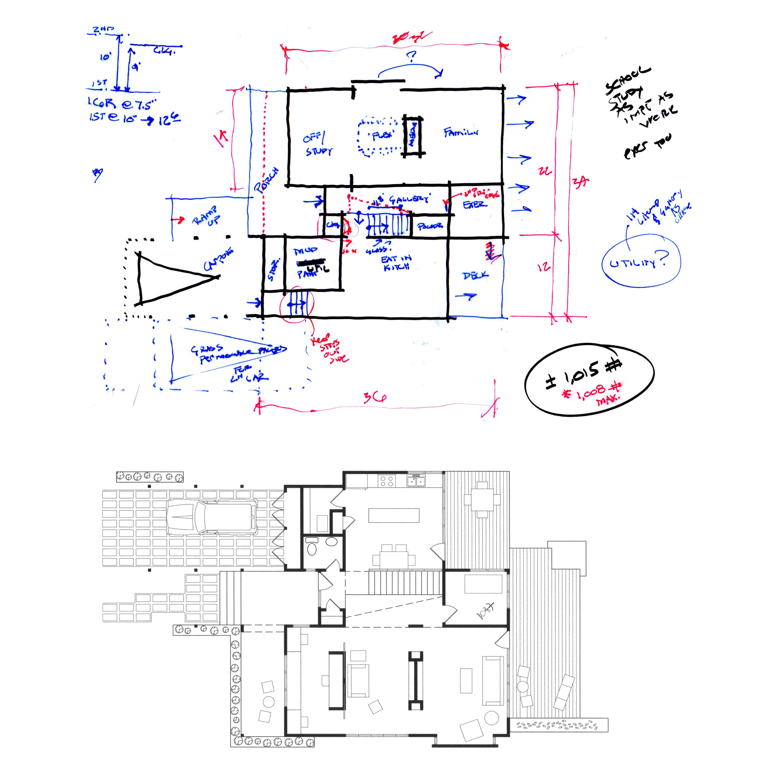 Design Process Design And Architecture Architectural Design Process