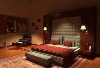 retro-and-spacious-master-bedroom-design | Architecture ...