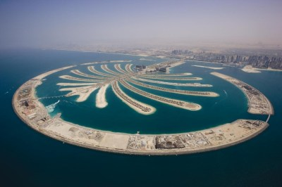 The Palm Jumeirah, Dubai (UAE) | Architecture & Interior Design
