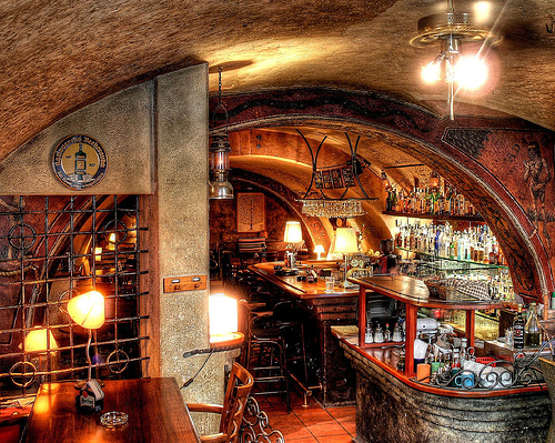 Travel Blogs On Wordpress Stunning Cave Bars Architecture Interior Design