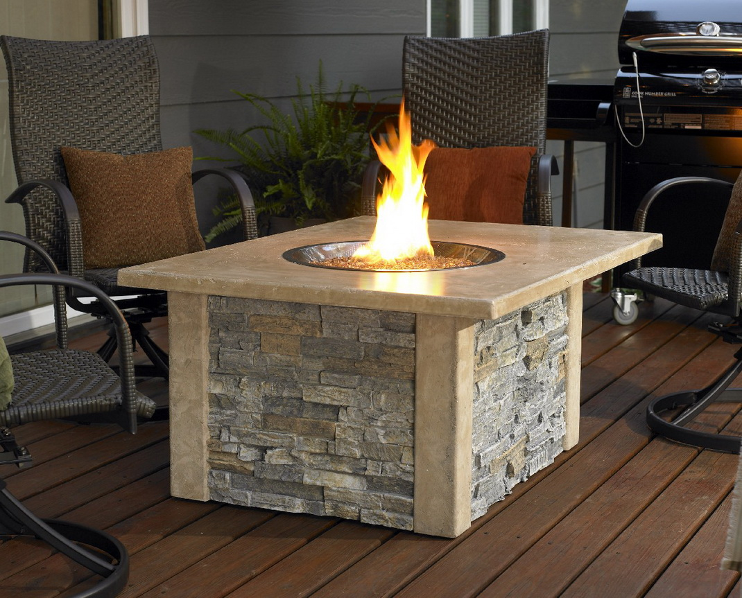 Outdoor Pool Table Australia Enjoy Your Senses With Some Beautiful Fire Pits