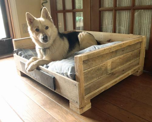 Ikea Diy 25 Diy Pet Bed Ideas