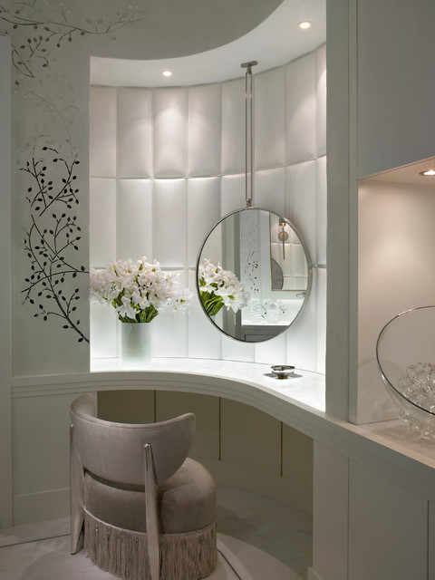 Meuble Salle De Bain Design Italien 25 Modern Powder Room Design Ideas