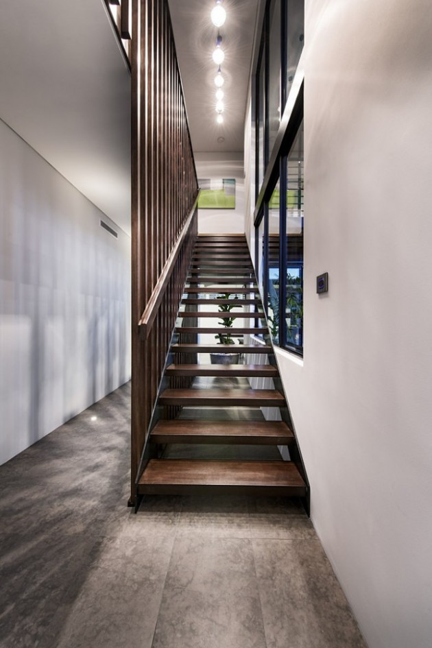 Interieur Design Destelbergen The Warehaus, Residential Attitudes, Australia