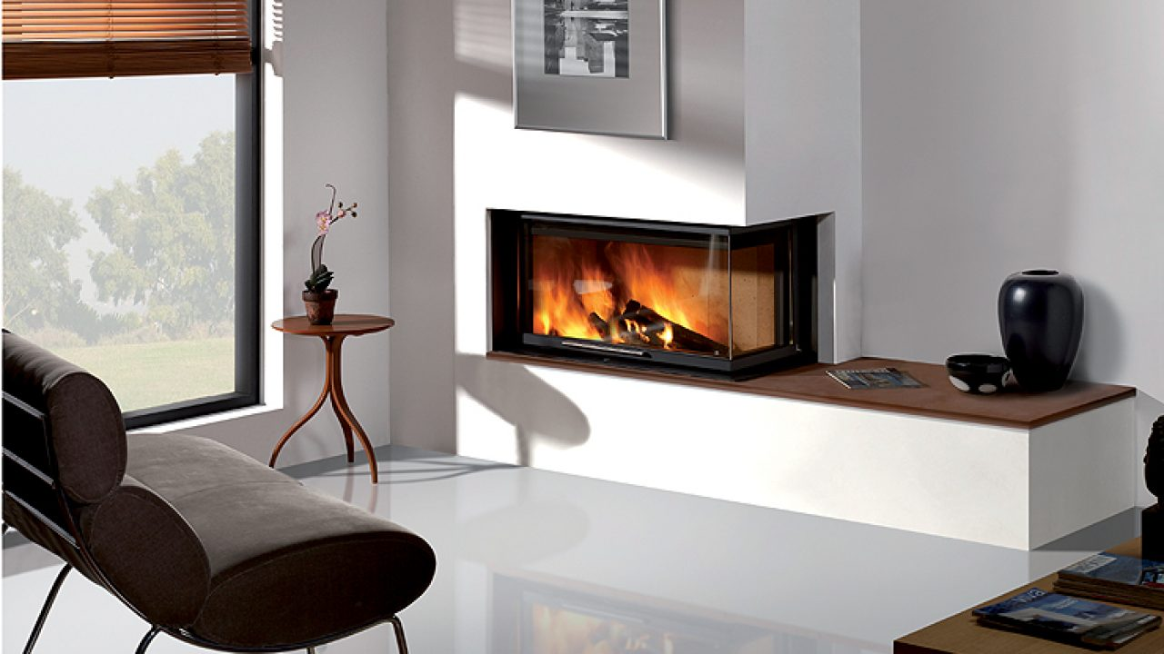 Modern Fireplace Images 22 Ultra Modern Corner Fireplace Design Ideas
