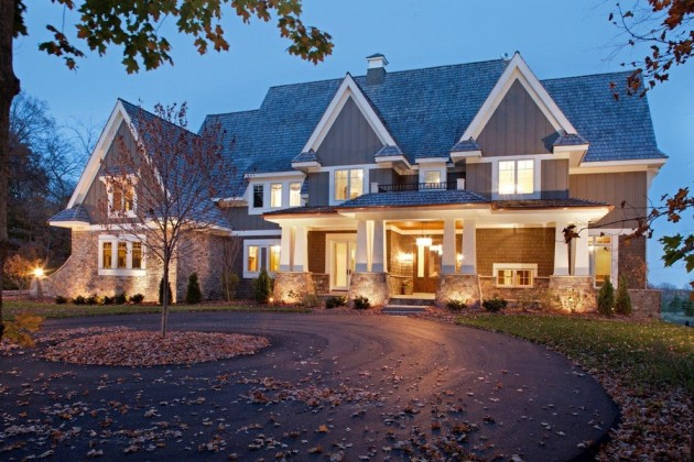 inviting american craftsman home exterior design ideas picture craftsman house plan square feet bedrooms dream