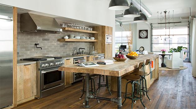 extraordinary modern industrial kitchen interior designs modern kitchen interior design ideas