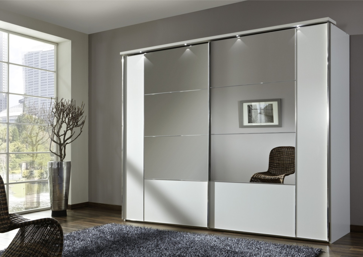 Spiegel Garderobe 17 Irresistible Closet Designs With Mirror Doors