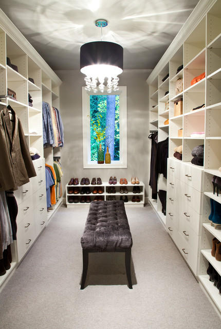Ropa De Cama Matrimonio 17 Sophisticated Masculine Walk-in Closets For Men With Style