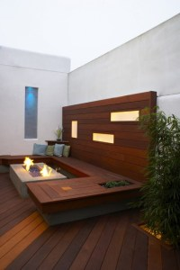 15 Impressive Modern Deck Designs For Your Backyard Or Rooftop