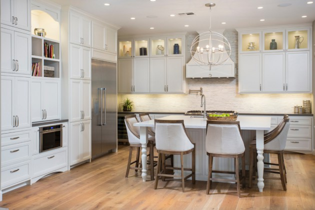 fantastic coastal kitchen designs beach house villa design contemporary kitchen island fantastic kitchen island designs