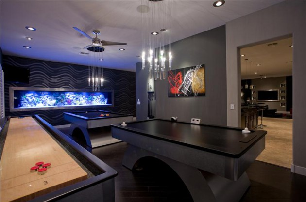 Theater Room Ideas 15 Cool Entertaining Room Design Ideas