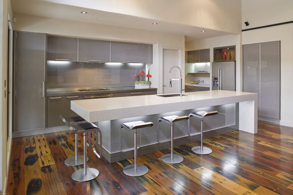 Counter Height Kitchen Island 19 Irresistible Kitchen Island Designs With Seating Area