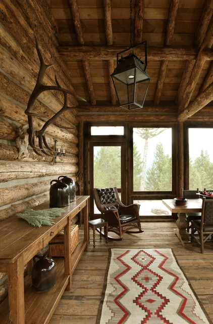 Kitchen Ideas Ranch Style House 17 Welcoming Rustic Porch Designs Your Home Could Use