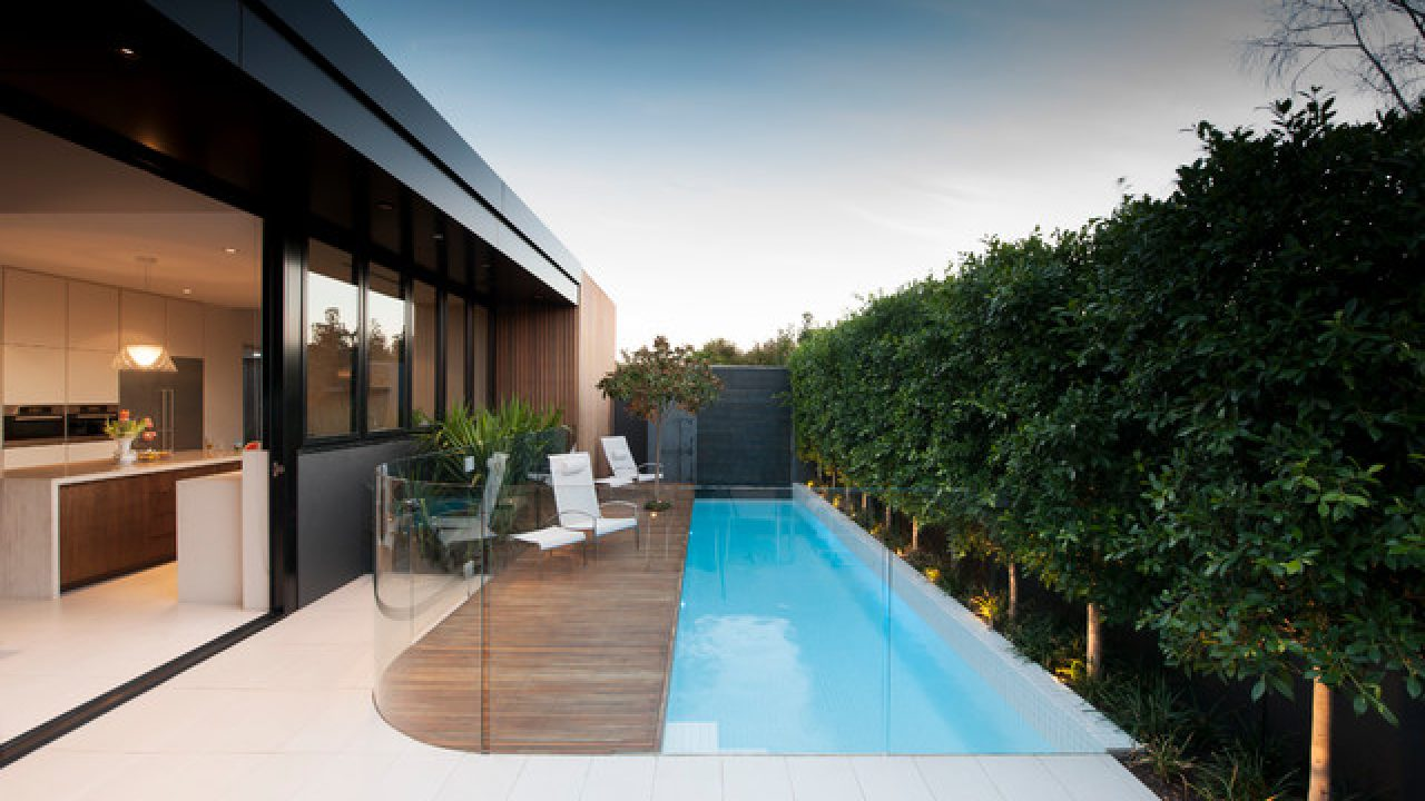 20 Unbelievable Modern Swimming Pool Designs You Re Going To Fall For