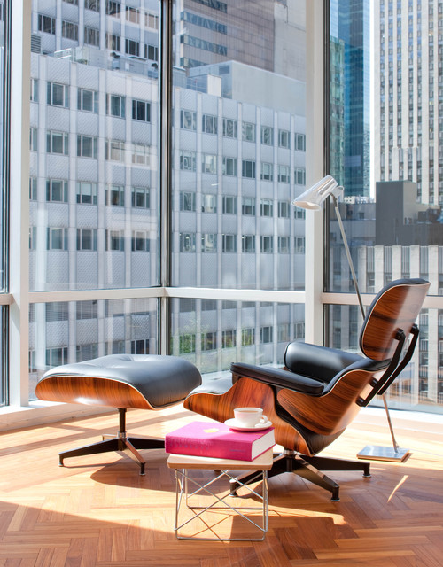 Chair Eames 17 Cozy Reading Chairs For All Book Lovers