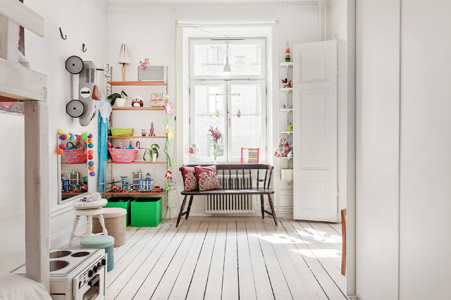 Boy Bedroom Designs 16 Lively Scandinavian Kids' Room Designs Your Children