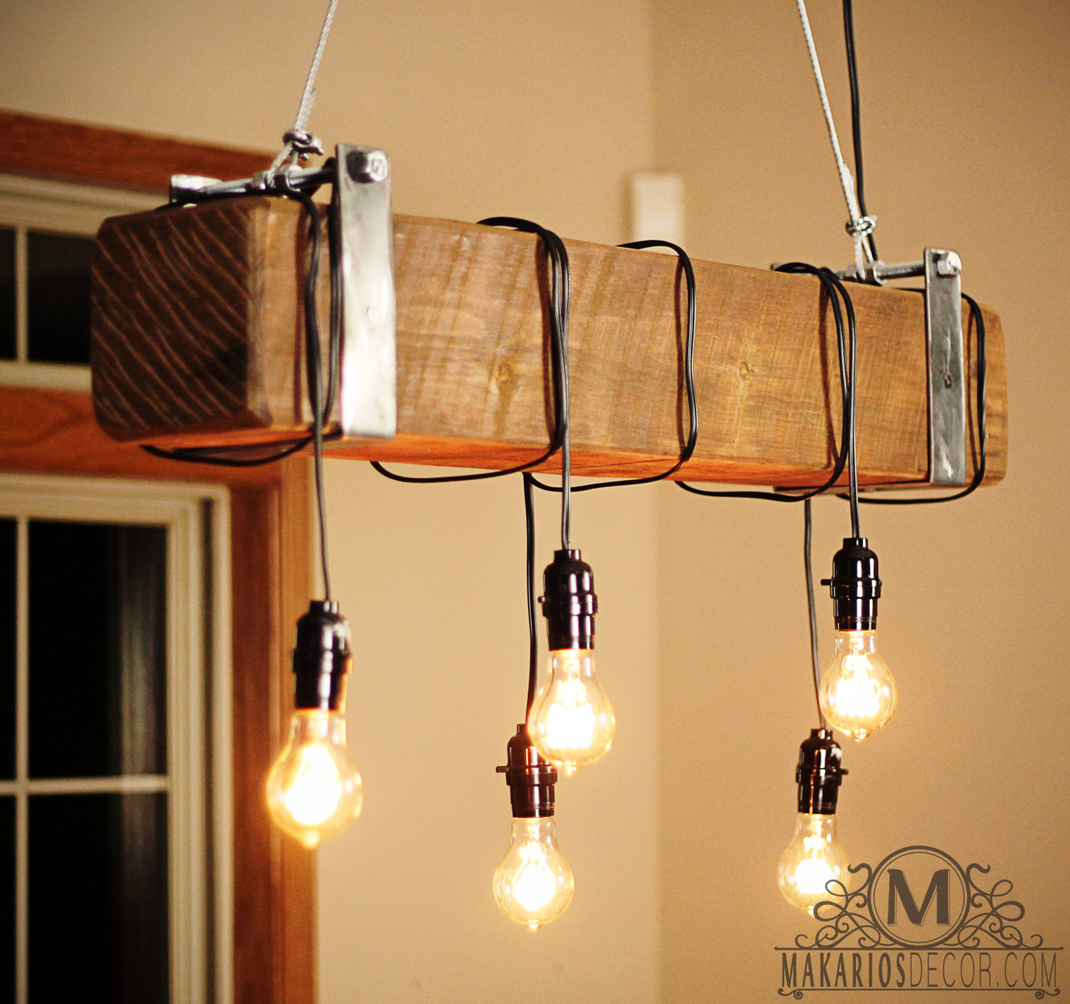 Industrial Decor Lighting 20 Savvy Handmade Industrial Decor Ideas You Can Diy For