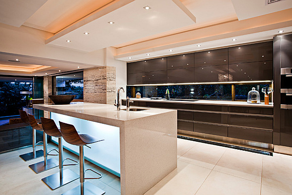 Images Of Modern Kitchens With Islands 19 Irresistible Modern Kitchen Islands That Will Make You