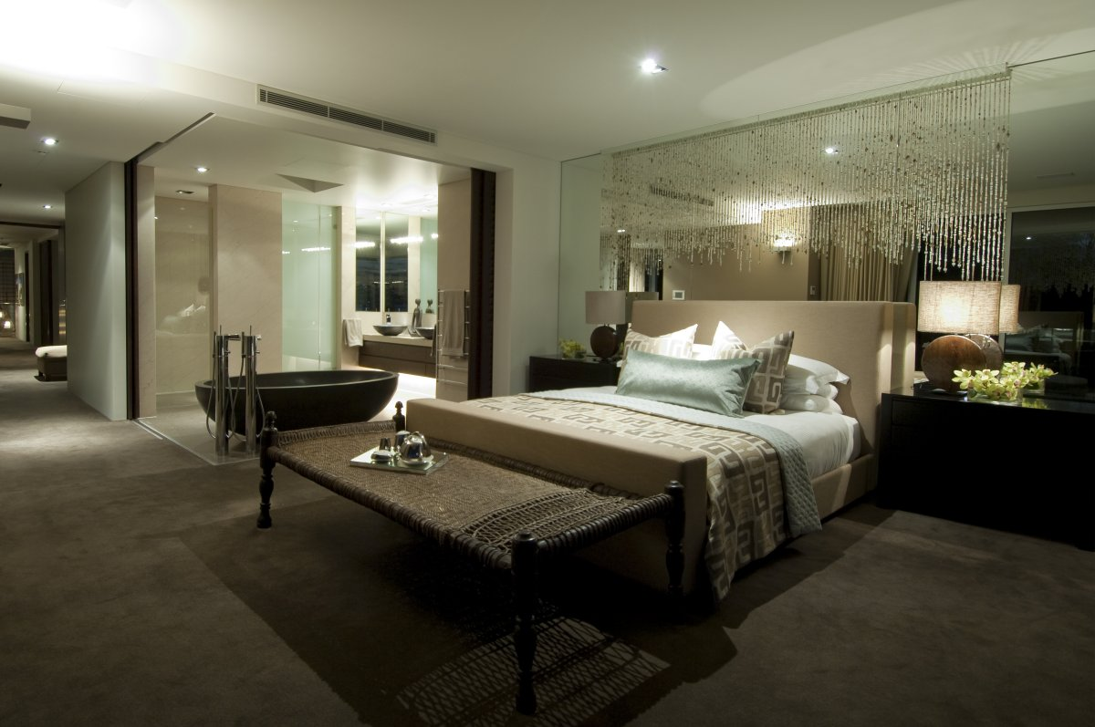 Home Design Bedroom 19 Outstanding Master Bedroom Designs With Bathroom For Full Enjoyment